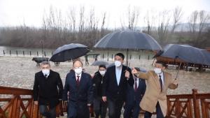 Bakan Kurum'dan Bartın'da Deprem Açıklaması