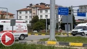 Bartın'da COVİD-19'u yenen hastalar