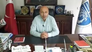 Amasra Belediye Başkanı Açıklaması