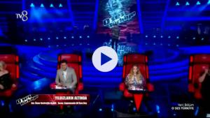 O Ses Türkiye'de bir Hasankadılı