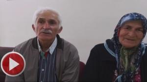 Yankesiciler tarafından soyulan yaşlı çiftten polise teşekkür