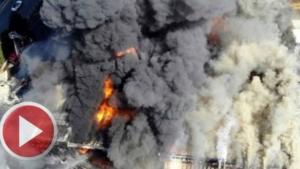 Fabrikada Patlama: Bartınlı İşçi Öldü