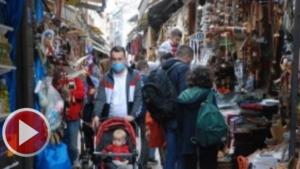 Amasra'ya normalleşme sürecinde 1 Milyon'a yakın ziyaretçi geldi