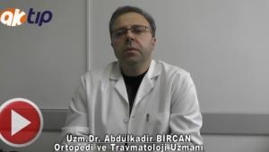 Dr. Abdulkadir BİRCAN Göreve Başladı
