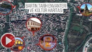 Bartın Belediyesi Bartın Kültür Haritası