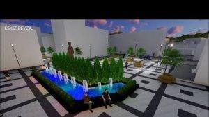 Abdipaşa'nın Çehresini Değiştirecek Proje