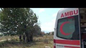 Ağaçta Asılı Cesedi Bulundu, Polis Öldüğünü Söyleyemedi