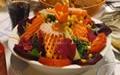 Amasra Salatası Yapımı