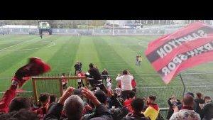Beşyüzevler 0-1 Bartınspor maç sonu