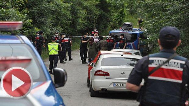 Bartın'da Pompalı Komşu Dehşeti: 2 Ölü, 3 Yaralı