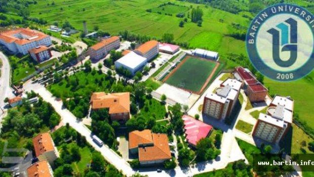 Bartın Üniversitesi 2016 [HD]