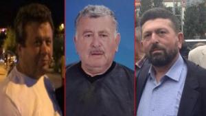 Bartın'da baba ve iki oğlu koronadan vefat etti