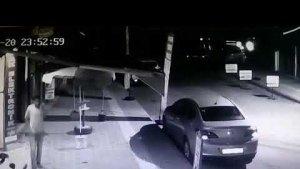 Hacizli araçları satın alıp parçalayan 3 kişi tutuklandı