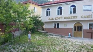 Kozcağız ve Şar Köyü