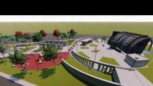 Kozcağız Kent Park Projesi