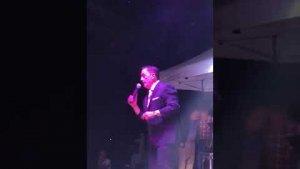 Kumluca'da Sezai Çağdaş konseri