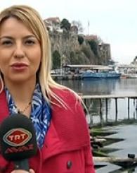 TRT Avaz Değişim Bartın