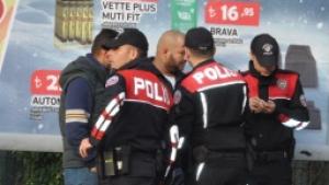 Bartın'da araması olan 4 kişi yakalandı