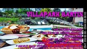 Villapark Bartın VİDEO