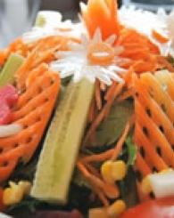 Amasra'ya özgü yöresel yemekler