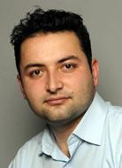Mustafa ÇETİNKAYA